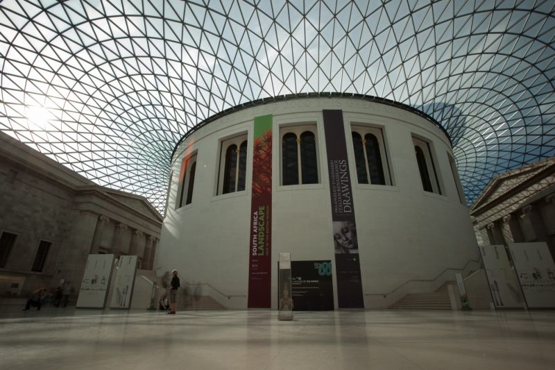 Britisches-Museum_London-1