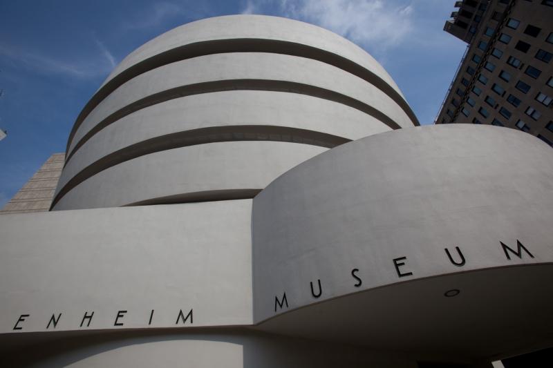Guggenheim-Museum_New-York-City