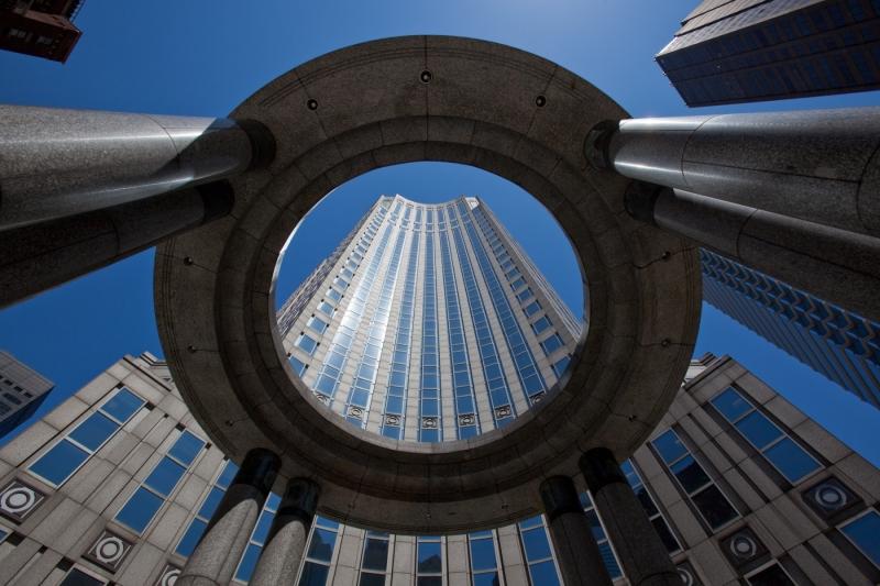 Wolkenkratzer-Ring_New-York-City