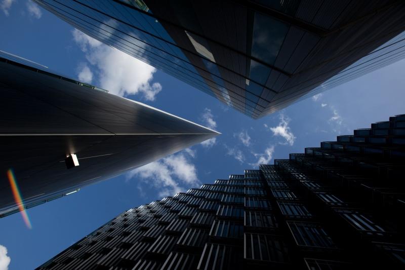 Wolkenkratzer_London