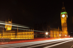 Houses of Parliament und Big Ben, London