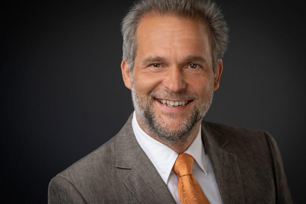 Hans-Jörg Ott