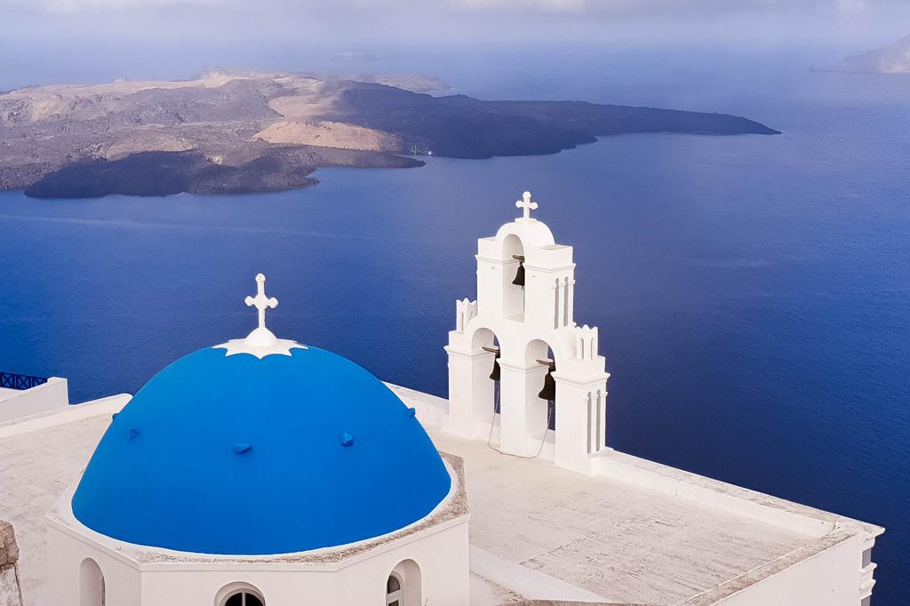 Griechische Kapelle